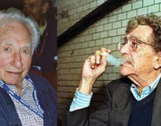 Kurt Vonnegut intervista Budd Schulberg: the art of fiction