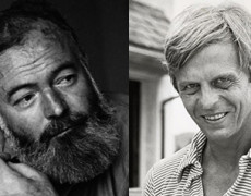 George Plimpton intervista Ernest Hemingway: the art of fiction