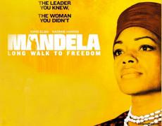 Un biopic per Nelson Mandela