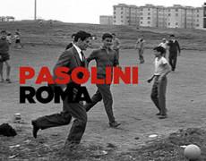 Roma con gli occhi di Pasolini