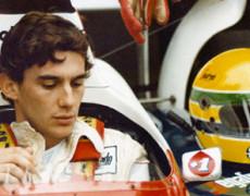 Un gran premio per ricordare Ayrton