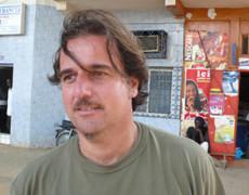 Intervista a Riccardo Romani