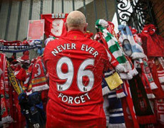 Never forget 96