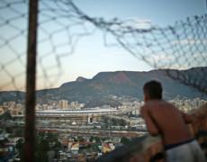 Brasil ya no quiere ser…