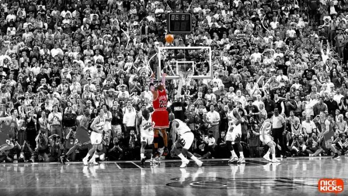 black and white red jordan basketball michael jordan selective coloring 1920x1080 wallpaper_www.wallpaperhi.com_49