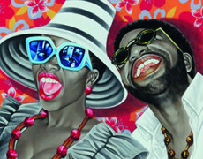 L'arte congolese a Parigi