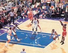 Gli ultimi 40 secondi di MJ in maglia Bulls