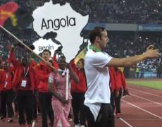 Riflettori accesi sui Giochi panafricani a Brazzaville