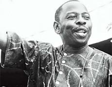 Ken Saro-Wiwa, vent'anni dopo