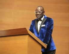 Alain Mabanckou e la letteratura africana entrano al Collège de France