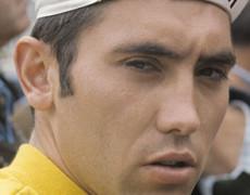 Eddy Merckx a Che tempo che fa di Fabio Fazio