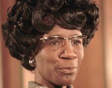 Storia di Shirley Chisholm, prima donna nera eletta al Congresso Usa