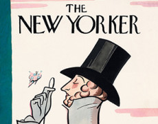 Novantatré anni fa nasceva il «New Yorker»