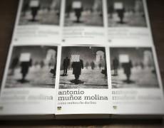 Come ombra che declina di Antonio Muñoz Molina. Un estratto