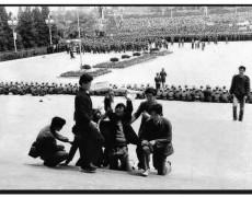 30 anni da Piazza Tienanmen.