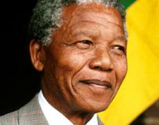 Dal ring alla lotta per la libertà. Addio Madiba