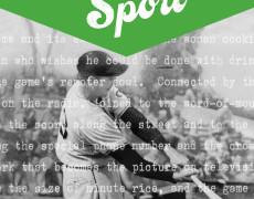 La letteratura sportiva si fa largo