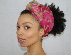 Perché non sono un'afropolitana