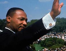 Robert Penn Warren intervista Martin Luther King