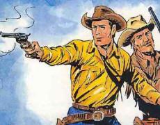 Western per sempre