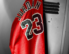 MJ is back… again!