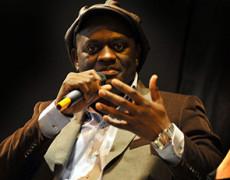 Un saluto da Alain Mabanckou