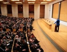 Alain Mabanckou, il video della lezione inaugurale al Collège de France