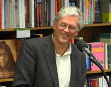 Il Pulitzer a William Finnegan