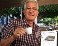 Pascal Manoukian torna in Italia! Leggiamo un estratto di Derive