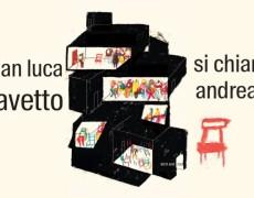 Si chiama Andrea di Gian Luca Favetto. Un estratto