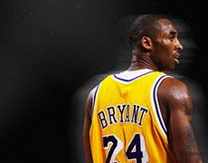 Il toccante addio di Michael Jordan a Kobe Bryant